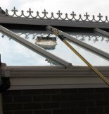 conservatory rook cleaning in basingstoke